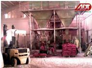 Hormuz Natural Red Iron Oxide